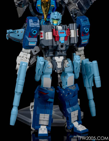 FansProject - Function X-06: Knight