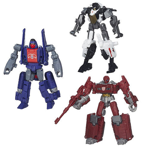 Transformers Generations Combiner Wars Legends Wave 3 - Set of 3