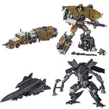 Transformers Generations Studio Series - Leader Wave 2 - Set of 2