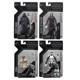 Star Wars the Black Series - Archive Wave 2 Set of 4