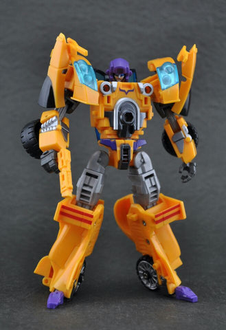 FansProject - CA-11 Causality Down Force