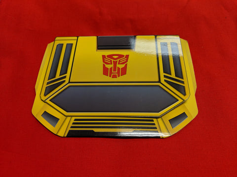 MP-39 Masterpiece Sunstreaker Coin