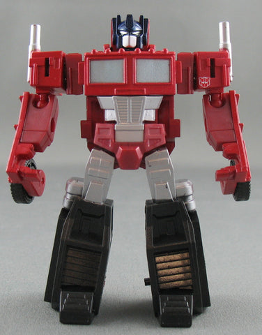 EZ Collection Gum Wave 1 - Optimus Prime