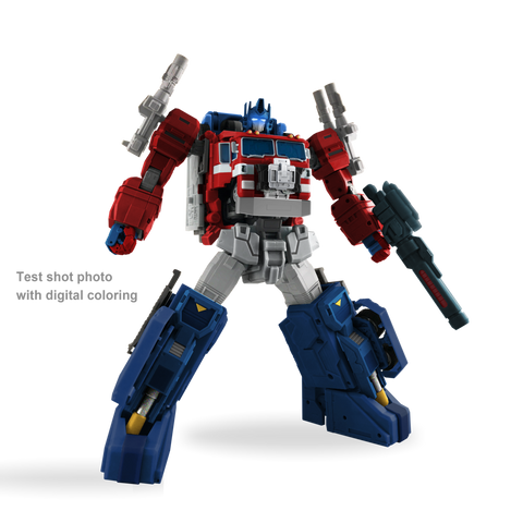 Fans Hobby - Master Builder MB-06 Power Baser