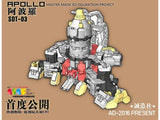 Master Made - SDT-03 Apollo
