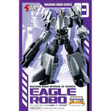 Machine Robo - MR-03 - Eagle Robo (Gobots Reboot)
