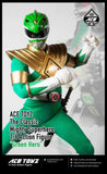 Ace Toyz - The Classic Mighty Super Hero: Green Hero