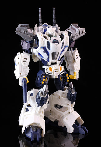 Mastermind Creations Reformatted R-11 Seraphicus Prominon Power Cradle Upgrade