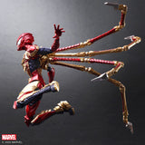Square Enix - Marvel Universe Bring Arts™: Spider-Man