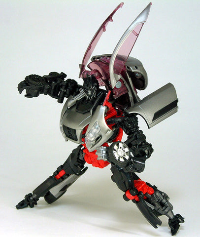 RD-05 Sideways (Decepticon) TakaraTomy Japan Issue