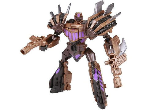 TG03 - Fall of Cybertron Blast Off (Takara)