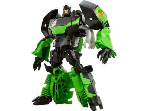 Transformers Adventure - TAV-02 Grimlock