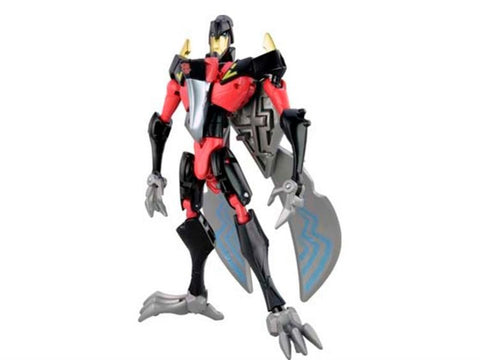 Transformers Adventure - TAV-09 Swarp (Swoop)