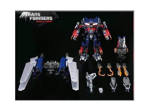 APS-01U Asia Premium Series Ultimate Optimus Prime