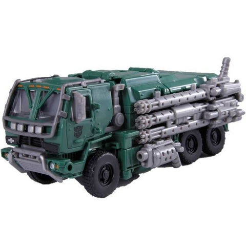 Transformers Age of Extinction - AD21 Hound (Takara)