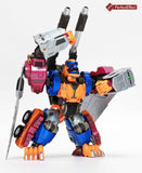 Perfect Effect - PE-DX06 Beast Gorira Re-issue