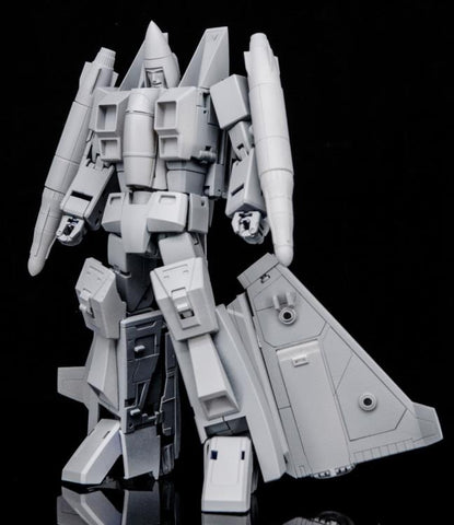 Maketoys Remaster Series - MTRM-17 Booster (With Bonus)