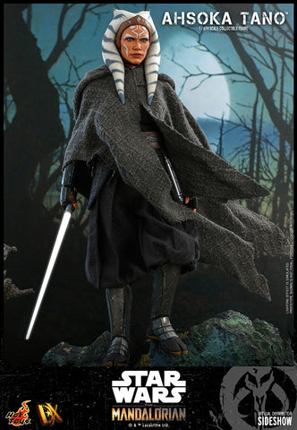 Hot Toys - Star Wars The Mandalorian - Ahsoka Tano