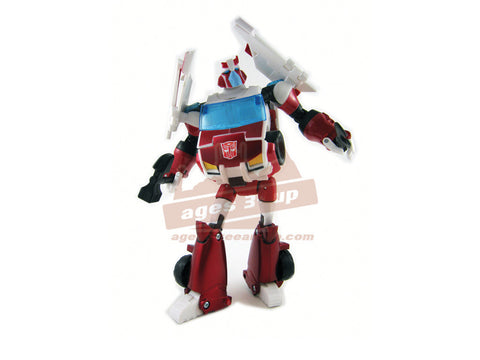 TA-04 Animated Ratchet (Deluxe Class)