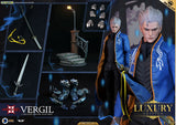 Asmus Toys - The Devil May Cry Series - Vergil (DMC III) Luxury Edition
