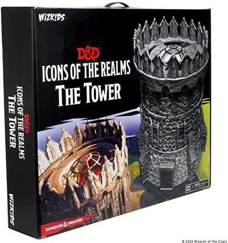 DND - Icons of the Realms: The Tower