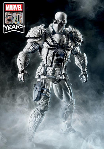 Marvel Legends - Marvel Comics 80th Anniversary: Agent Anti-Venom