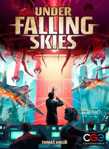 Czech Games Edition - Under Falling Skies