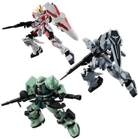 Bandai - Mobile Suit Gundam: G Frame Vol. 5