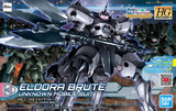 High Grade Build Divers Re:Rise 1/144 - 011 Eldora Brute