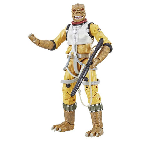 Star Wars the Black Series - Archive: Bossk