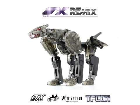 Ocular Max - RMX-01CO Jaguar Covert