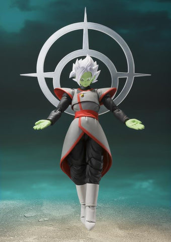 Bandai - S.H.Figuarts - Dragon Ball Super - Zamasu (Potara Version)