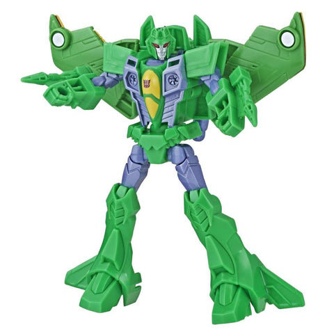 Transformers Cyberverse - Warrior Acid Storm