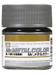 Mr Color Metal 215 Copper