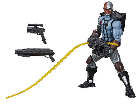 Marvel Legends - Uncanny X-Force - Deathlok