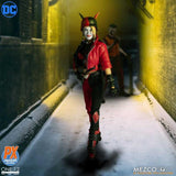 Mezco Toyz - One:12 DC Comics Harley Quinn [Playing For Keeps] (PX Previews Exclusive)