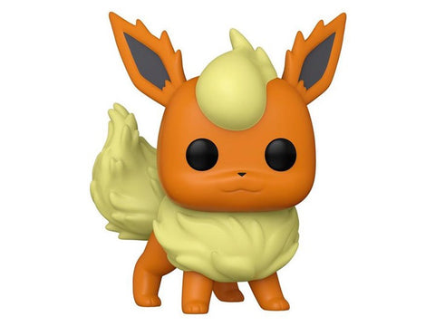 POP! Games Pokemon - Flareon