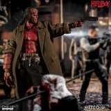 Mezco Toyz - One:12 Hellboy (2019 Movie)