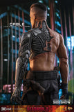 Hot Toys - Deadpool 2 - Cable  (Deposit Required)