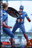 Hot Toys - Captain America 2012 Version (Deposit Required)