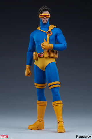 Sideshow - Marvel Cyclops (Deposit Required)