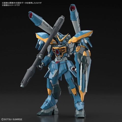 Bandai - 1/100 Full Mechanics: Calamity Gundam