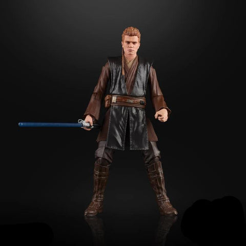 Star Wars the Black Series - Anakin Skywalker (AOTC)