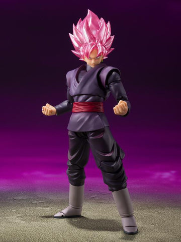 Bandai - S.H.Figuarts - Dragon Ball Super: Goku Black