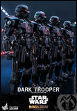 Hot Toys - Star Wars The Mandalorian - Dark Trooper