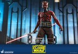 Hot Toys - Star Wars The Clone Wars - Darth Maul
