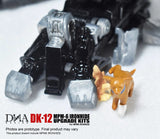 DNA Design - DK-12 MPM-6 Ironhide Upgrade Kit