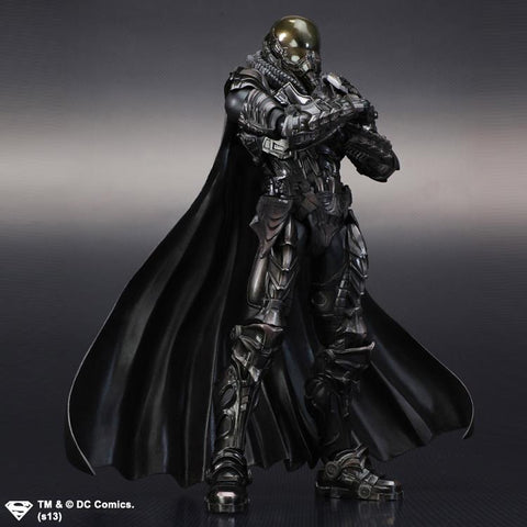 Square Enix - Play Arts Kai - Man of Steel: General Zod