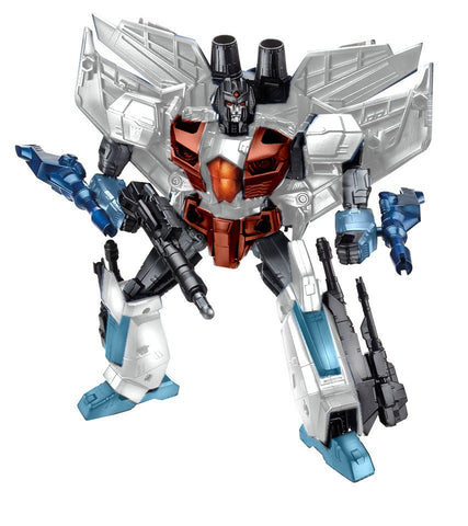 Transformers Generations Combiner Wars Leader Series 04 - Starscream