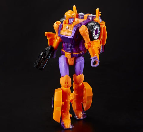 Transformers Generations Selects - Deluxe Lancer (Exclusive)